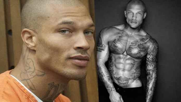 Fotos de los delincuentes más guapos