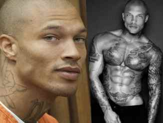 criminal guapo modelo