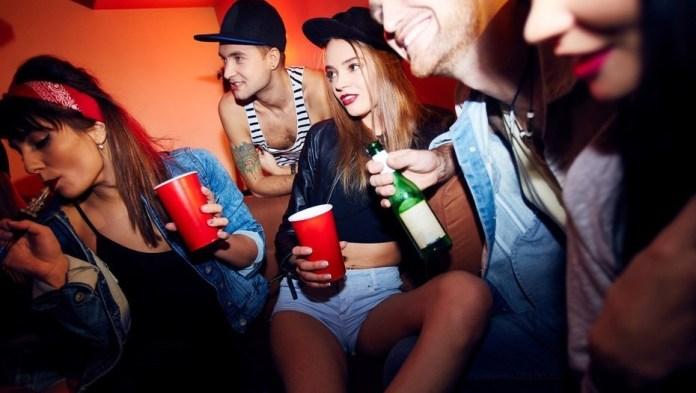 La mitad de los Jóvenes entre 15 y 24 años tienen ETS