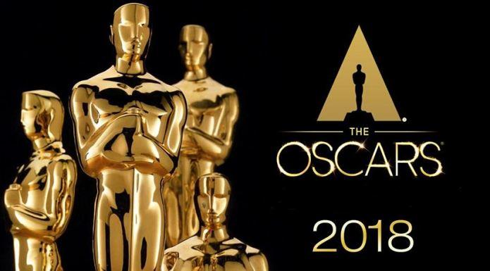 Premios Oscar 2018: que empiece la gala…
