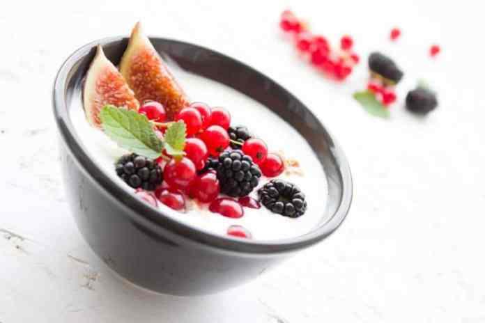 desayunos saludables mañana