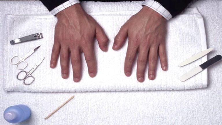 ¿Qué dicen tus uñas sobre tu salud?