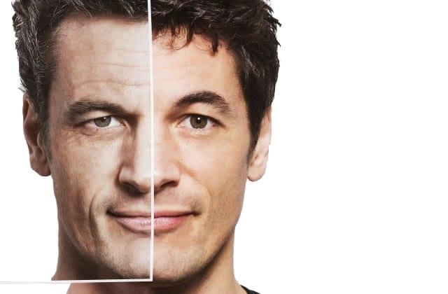 Peeling facial para hombres: todo lo que debes saber