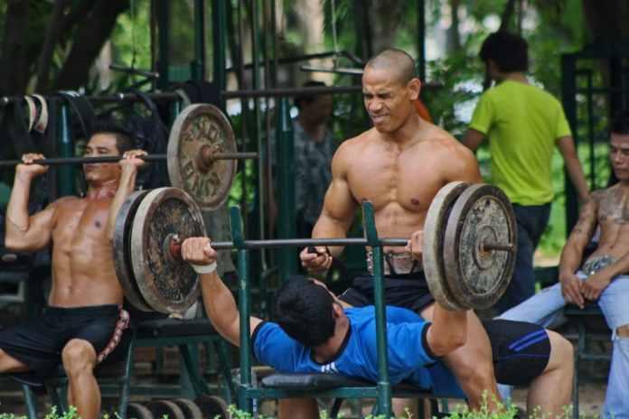 ¿Es posible perder grasa y ganar músculo al mismo tiempo?