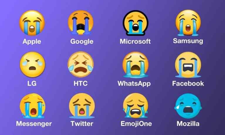 ¿Ya conoces los 157 nuevos emojis?