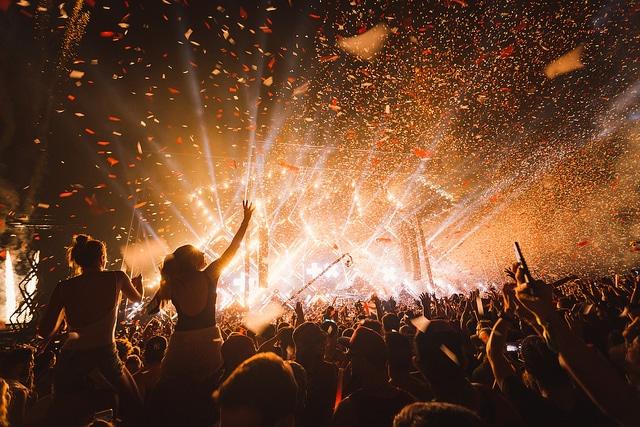 Los mejores festivales de música electrónica en España