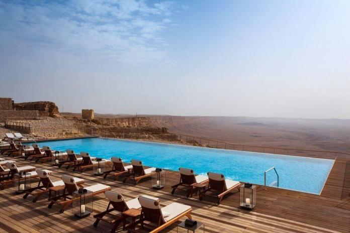 mejor piscina del mundo