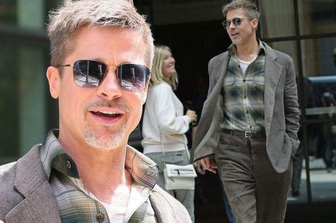 moda masculina actores de hollywood