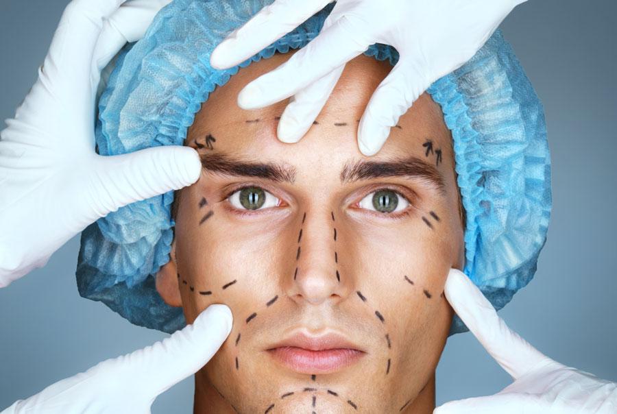 Resultado de imagen para cirugías que más piden los famosos