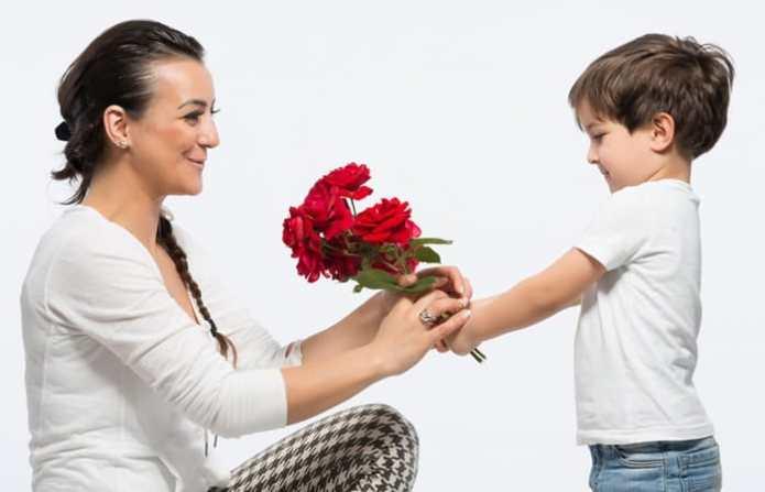 Día de la madre: ¿qué le regalo? 3 consejos para acertar