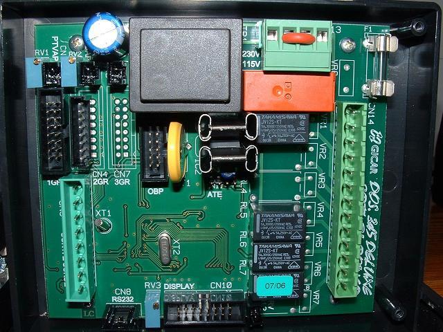 cpu wiring diagram honda obd2 la marzocco gs/3 - fried logic board? page 2