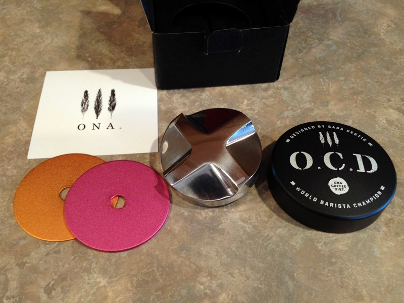SOLD ONA Coffee OCD OCD Distribution Tool  BuySell