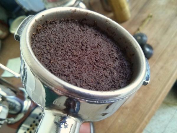 10 Days Into Home Espresso Amp La Pavoni Europiccola