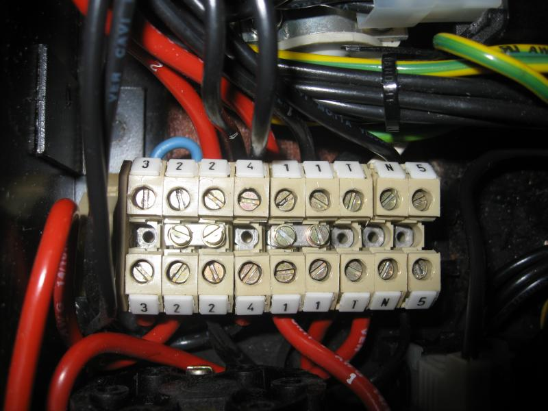 Electrical Diagram Cimbali M27 Photo Enfield Wiring Diagram