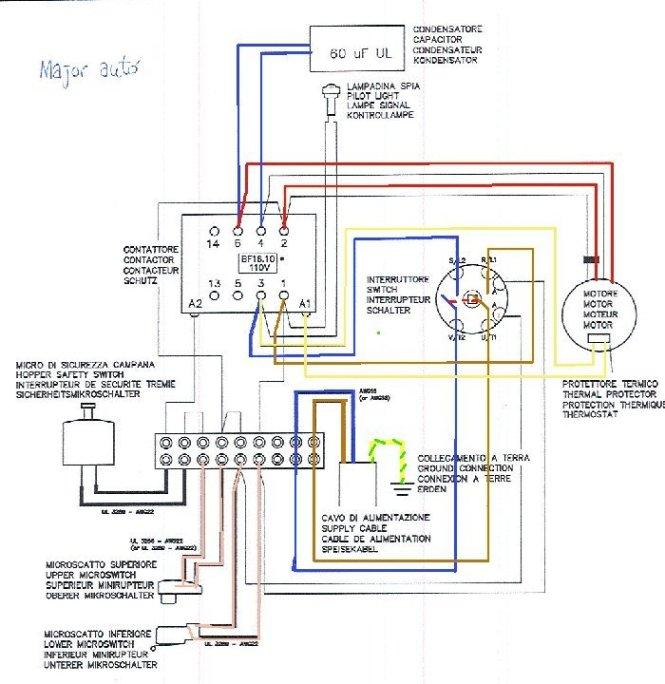 Australian Domestic Wiring Diagrams Wiring Diagram – Domestic Wiring Diagram