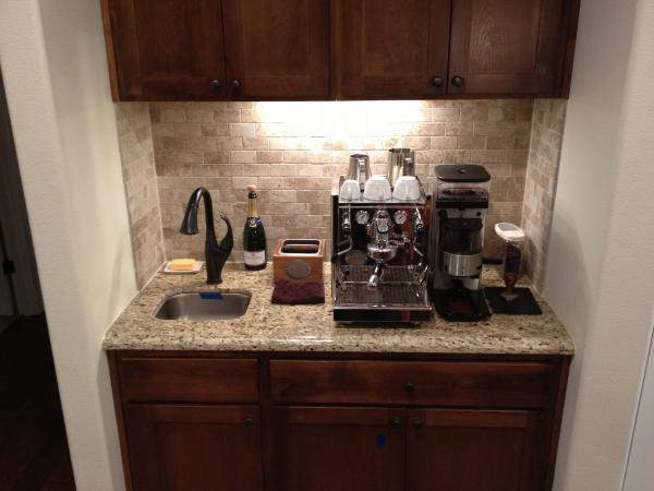 New home espresso bar design and set up advice wanted  Page 4