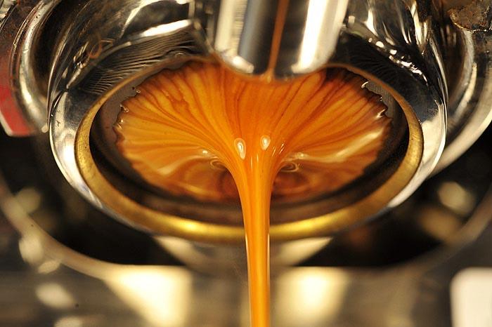 La Spaziale Vivaldi II  Espresso Performance  HomeBaristacom