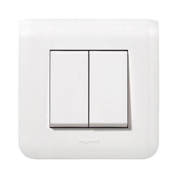 comment changer un interrupteur en saillie petitesdouceursdinterieur. Black Bedroom Furniture Sets. Home Design Ideas