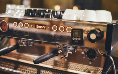 Coffee Machine Equipment