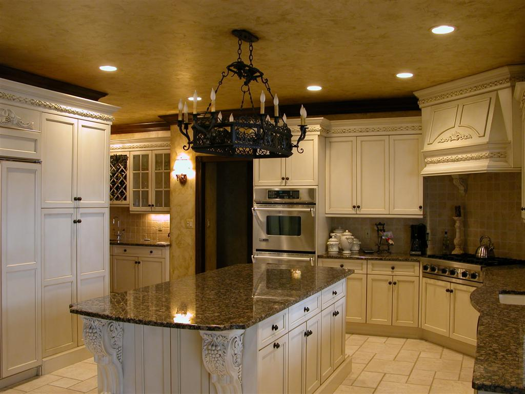 tuscan kitchen design photos cost of island style kitchens