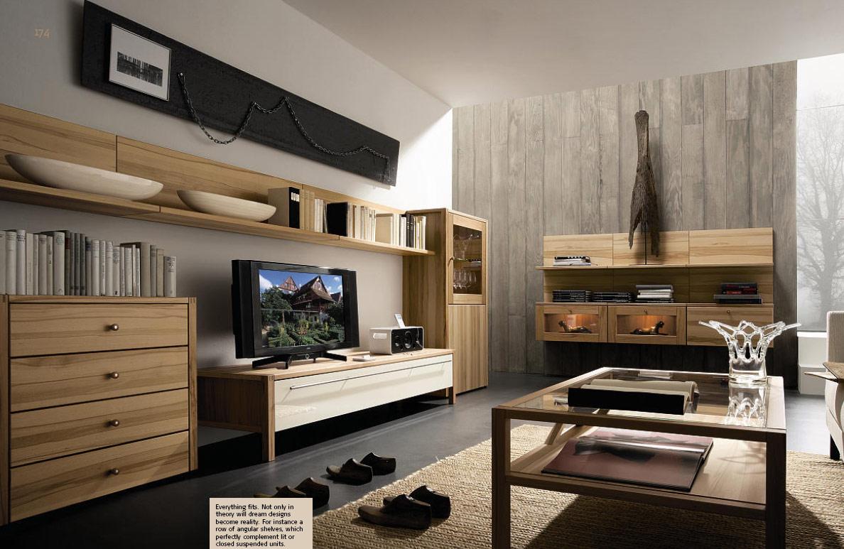 Stylish Living Room Sets from Huelsta