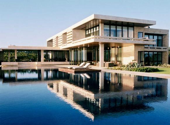 Casa Kimball 1