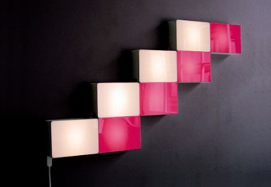 Cool Table Lamp