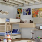 Volkswagen Lover Themed Teen Rooms For Artist Dancer Rockstar And Scientist