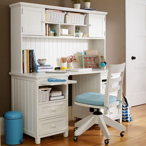 Teen Girl Bedroom Desk