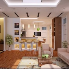 Living Room Ceiling Design India Elegant Modern Rooms Interior Decorationliving On Bachelor Pad Ideas Renderings By Vu Khoi Wardrobe Designs