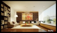zen living room design | Interior Design Ideas