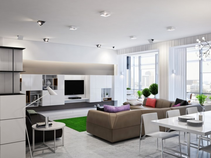 beautiful living room decorating ideas open concept with kitchen