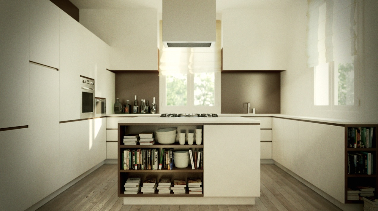 Furniture FashionHow To Pick A Kitchen Island: 4 Questions