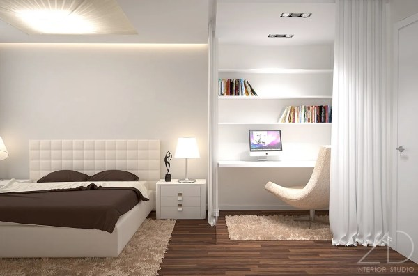 modern bedroom design ideas Modern Bedroom Ideas