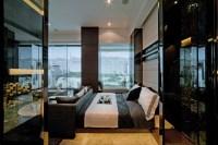 High Gloss, High Contrast, High Drama Interiors: Interior ...