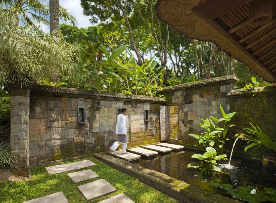 Balinese Garden Design Ideas All About Home Decor Inspiration