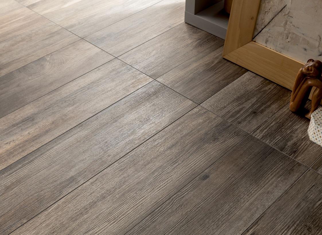 Tile Wood Floor