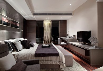 Bedroom Decorating Ideas Men