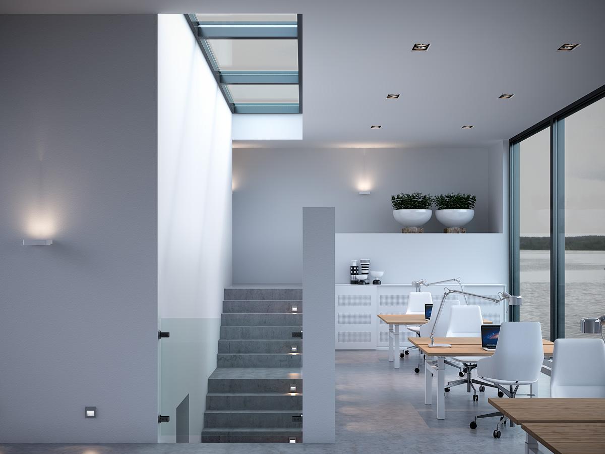 Workspace Designs for Modern Offices  smiuchin