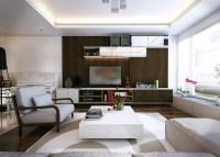neutral modern apartment 1