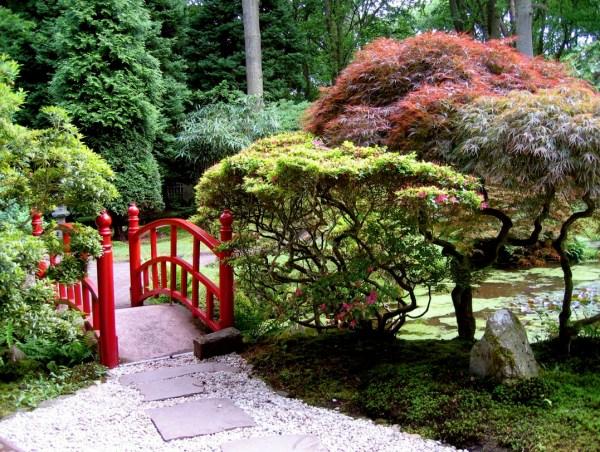 dream house japanese gardens