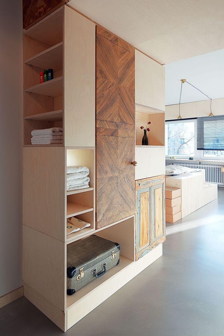 5 Modern Bedrooms  smiuchin
