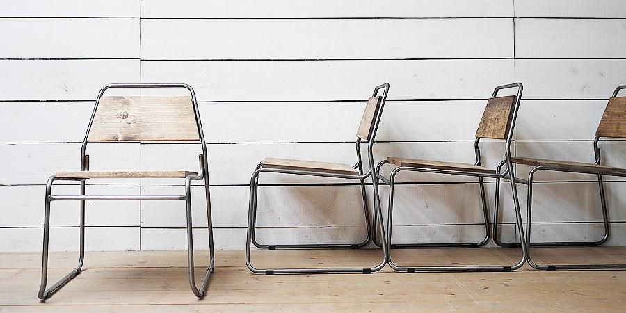 [snap]懐かしくて新しい家具