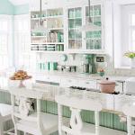 [snap]キッチン小物の色を統一する