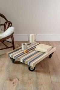 [snap]角材で作るコーヒーテーブル