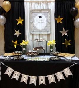 卒業パーティーをインテリアで盛り上げる!