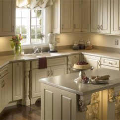 Replace Kitchen Sink Sanding And Restaining Cabinets Home Dzine | Choose Countertops