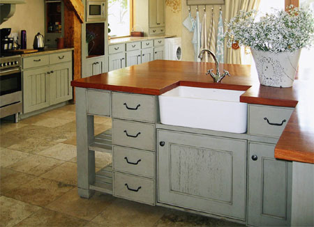 kitchen tops wood latest trends in flooring home dzine solid countertops for kitchens