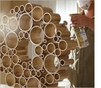 HOME DZINE Craft Ideas | Alternative Christmas tree ideas
