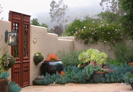 HOME DZINE Garden Sustainable Garden Design Inspiration